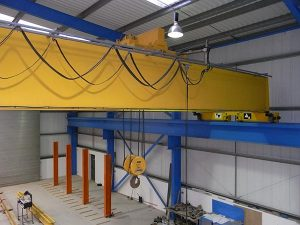 Crane Inspection LOLER
