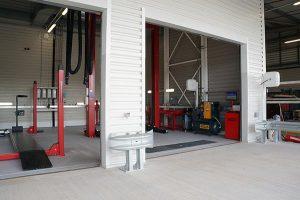 Vehicle Lift Inspection LOLER