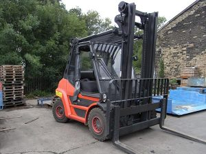 Mechanical Handling Equipment Inspection