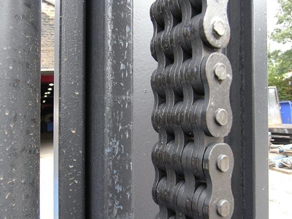 Mechanical Handling LOLER Inspection