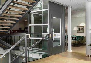 LOLER Platform Lift Inspection